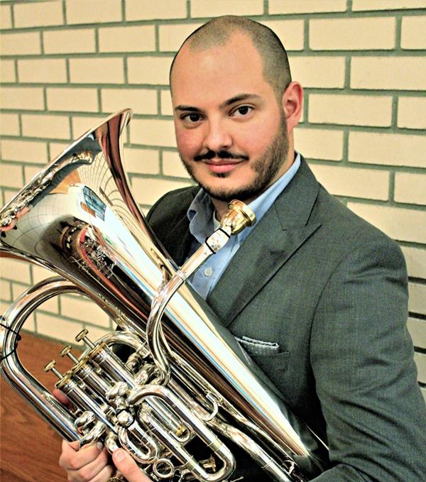 Aaron Campbell (euphonium)
