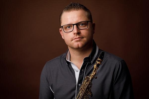 Alex Sebastianutto (saxophone)