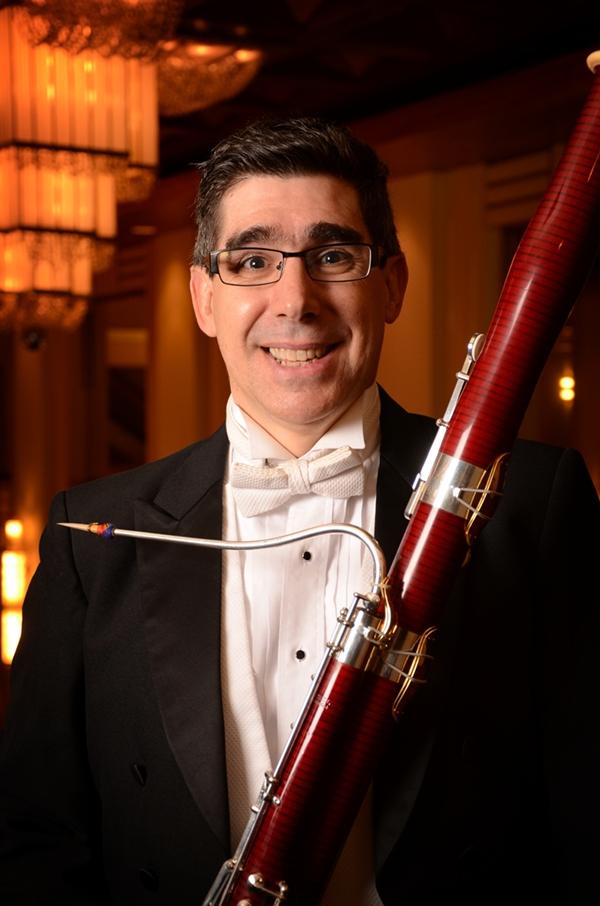 Benjamin Coelho (bassoon)