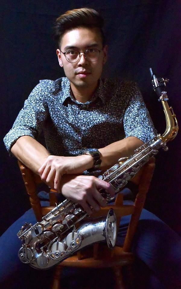 Bonson Lee (saxophone)
