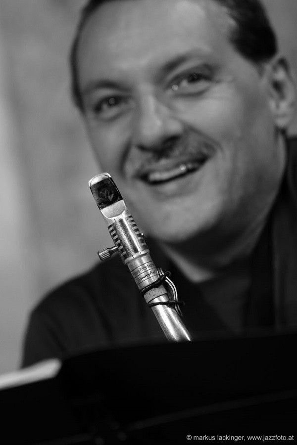 Christian Maurer (saxophone)