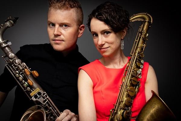 Decho Ensemble (saxophone)
