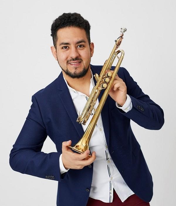 Geo del Valle Miranda (trumpet)