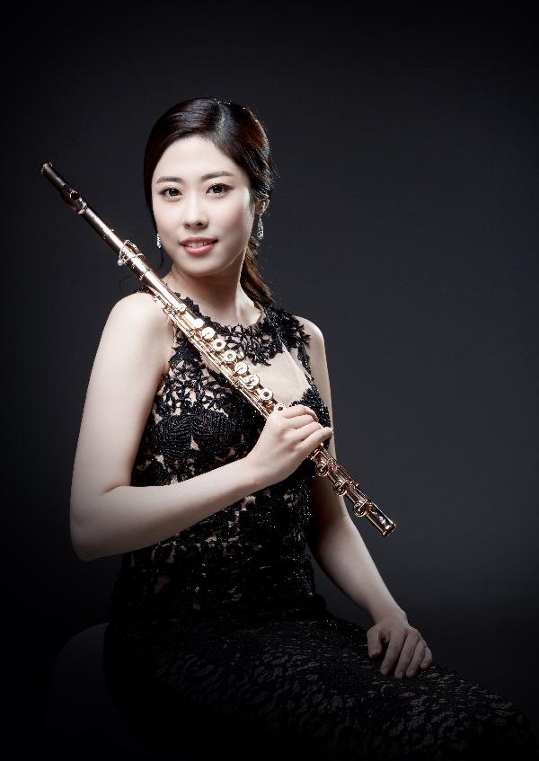 Kristyn Son (flute)