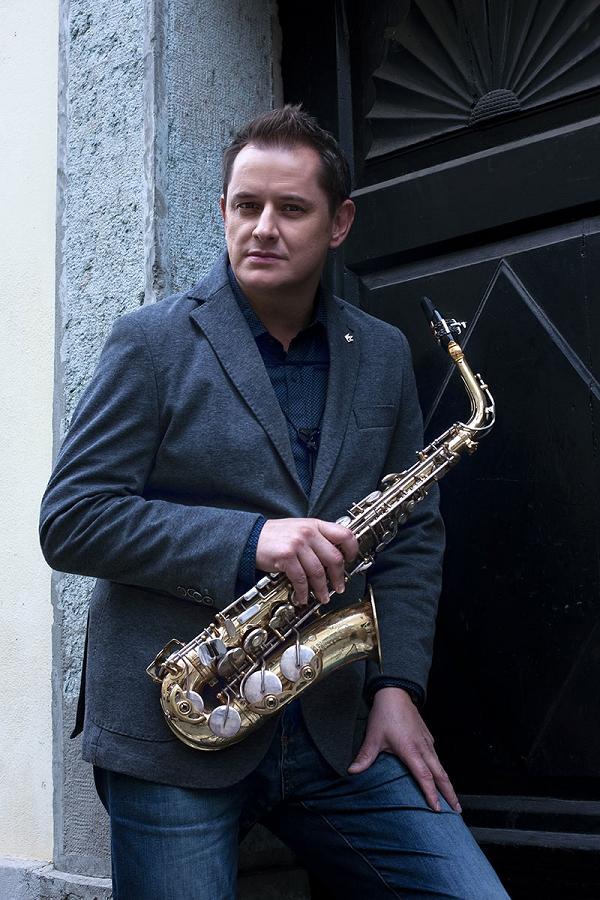 Lev Pupis (saxophone)