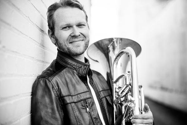 Matthew Murchison (euphonium)