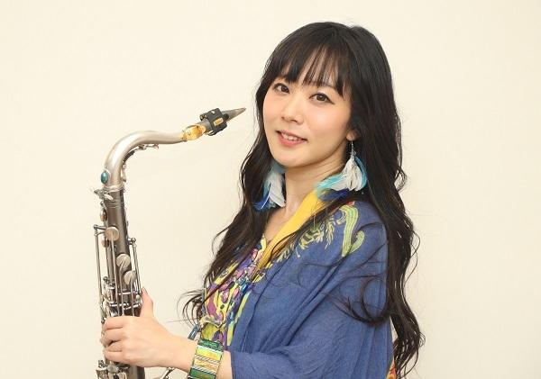 Miku Yonezawa (saxophone)