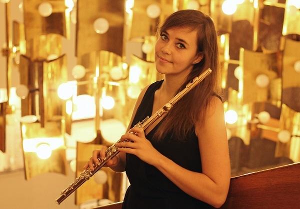 Natalia Jarzabek (flute)