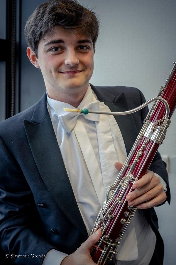 Raffaele Giannotti (bassoon)
