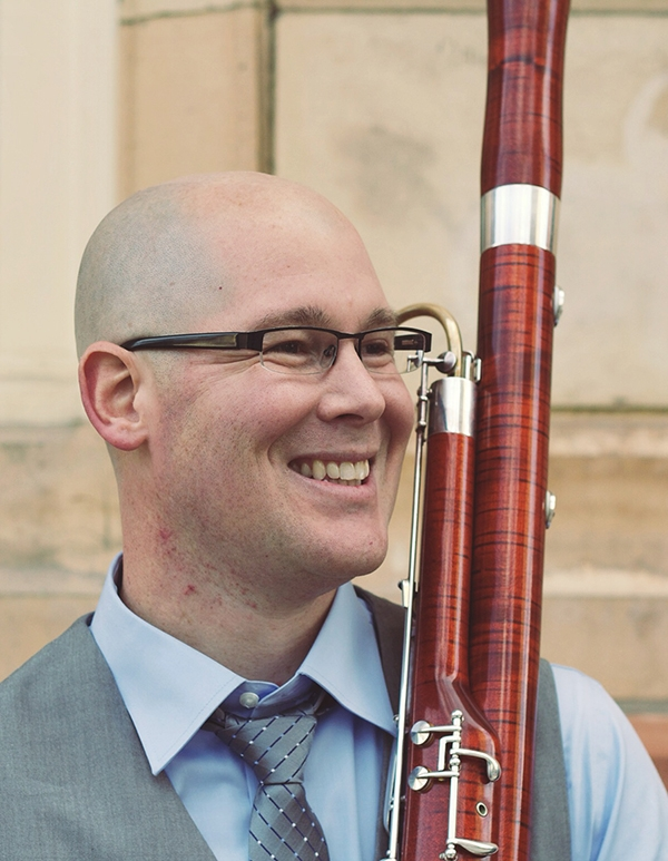 Robert Bedont (bassoon)