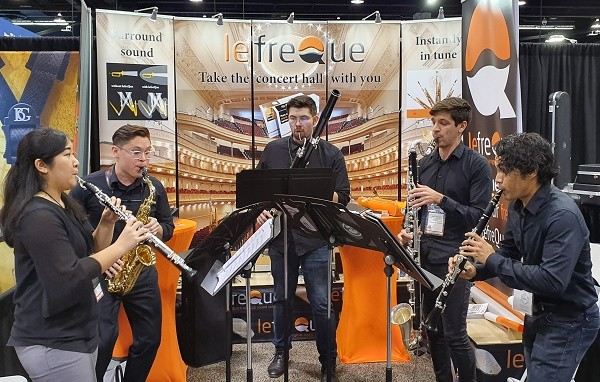 Syrinx Quintet (oboe)