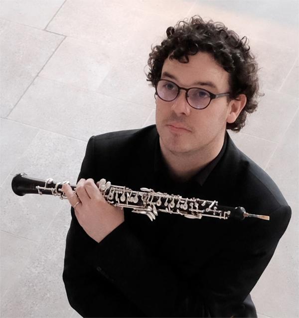 Tom Owen (oboe)