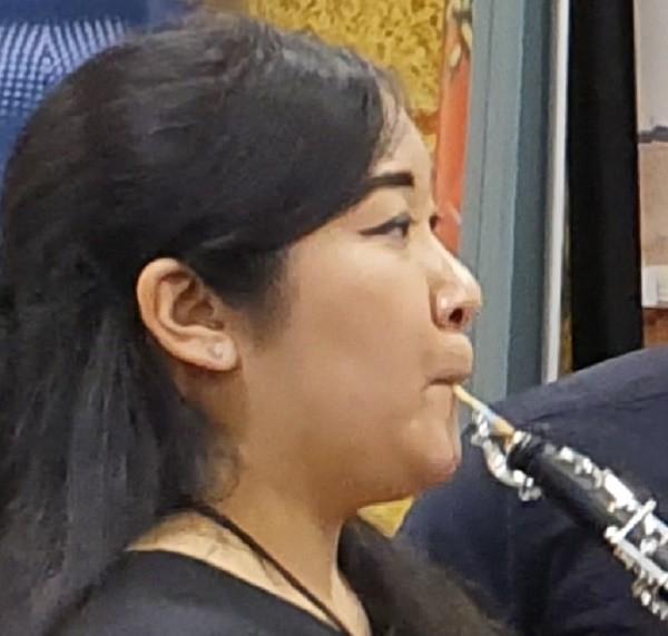 Victoria Lee (oboe)