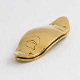 33 mm Solid Gold 9K Rose